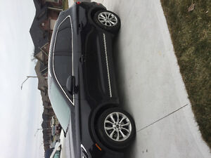 2015 Lincoln Other SUV, Crossover