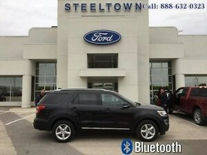 2016 Ford Explorer XLT 4X4 LEATHER/MOONROOF  - $273.61 B/W