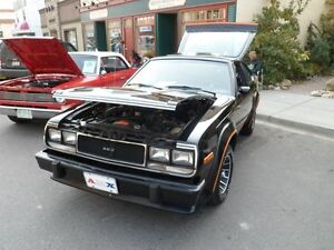 Looking for 1979/1980 AMC AMX
