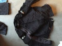 Joe Rocket Ballistic 5.0 Riding Jacket XL