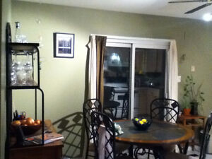 2 tidy roomates seek 3rd for sm BR in a LG townhouse. Park 4free London Ontario image 6