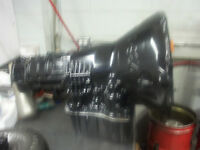 2000 REBUILT DODGE 47RE 4X4 W/ BILLET DOUBLE DEEP PAN