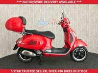 PIAGGIO VESPA GTS 300 SUPER ABS MODEL 12M MOT LOW MLS 2015 15