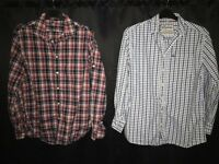SELECTION OF MENS SHIRTS