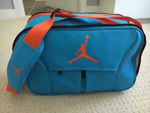 Jordan Large All Weather Travel Bag