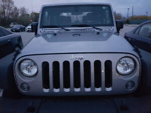 2016 Jeep Wrangler Other