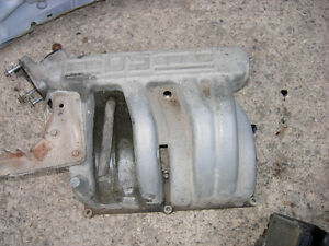 95 Ford 302 (5.0) engine parts Tensioner, Starter, Solenoid, etc Cambridge Kitchener Area image 4