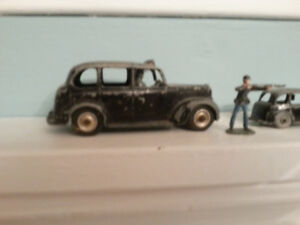 WANT TO BUY - VINTAGE DIECASTS - DINKY CORGI MATCHBOX