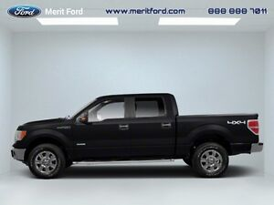 2010 Ford F-150 FX4 LEATHER