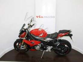 BMW S1000 R SPORT - ABS 2016 16-Plate 7514 Miles