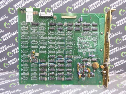 USED Gould S210-000 Control Board Rev. B9