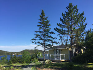Fully Furnished 1 Bedroom Cottage in Middle Gull Pond