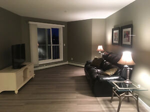 Fully Furnished 2 Bedroom Condo For Rent In Ft. Saskatchewan