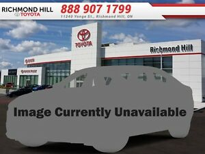 2014 Toyota Rav4 AWD XLE  - one owner - local - trade-in - non-s
