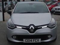 2014 Renault Clio 1.5 dCi ENERGY Dynamique S MediaNav 5dr