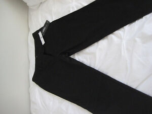 Pantalon noir JACOB