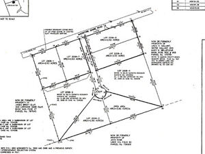 Attention: Commercial Investors! COMPLETE SUBDIVISION FOR LESS