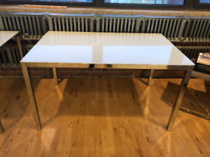 Ikea TORSBY dining tables