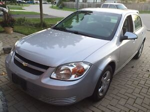 2008 Cobalt Safetied and E-Tested $4500 Must Go !