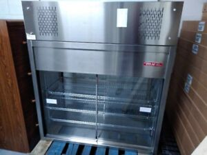 Refrigerated Display Unit Counter