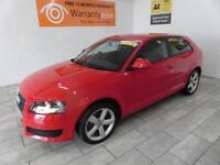 2009 Audi A3 1.6 Technik ***BUY FOR ONLY £31PER WEEK***