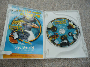 Surf's Up - Widescreen Special Edition 2-Disc on DVD Kitchener / Waterloo Kitchener Area image 2
