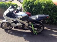 Kawasaki zx636 for sale or swap