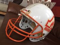 Riddell American Football helmet - size L