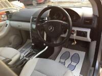 2006 MERCEDES BENZ A CLASS A170 Avantgarde Se 1.7 Auto