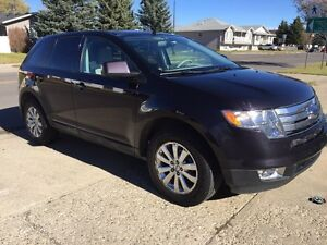 2007 Ford Edge SEL SUV crossover