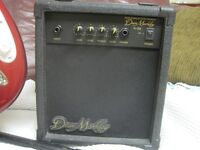 Small Practice Amps Wanted - Any Make or Model