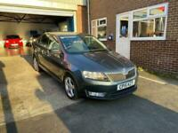 2015 Skoda Rapid 1.6 ELEGANCE TDI CR 5d 104 BHP Hatchback Diesel Manual