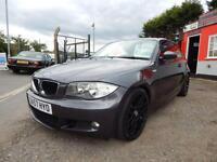 2008 BMW 1 Series 120d M Sport 3dr PX WELCOME 3 door Hatchback