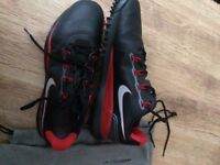 Nike 'Tiger Woods' golf shoes size 11