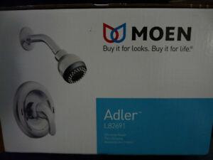 Moen - robinet de douche Adler modèle L82691