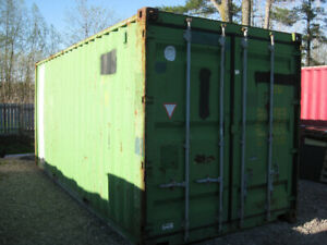 Shipping Containers | Kijiji in Brantford  - Buy, Sell