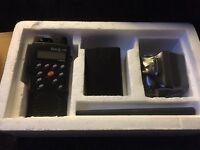 Star M - 298 VHF marine radio