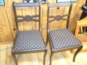 Retro Stools/ Chairs