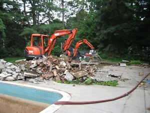 Foundation Repair / Foundation Water Proofing Cornwall Ontario image 6