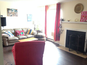 Beautiful upper-level 2bdrms condo in Orleans for rent