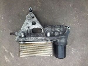 06 CayenneV8 engine oil Cooler, Alternator,A/C compressor, More