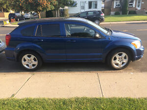 2009 Dodge Caliber (Winter Tires on Rims Included)