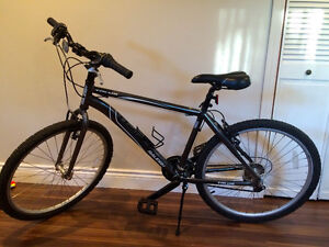 Raleigh Talus 2.0 Mountain bike (excellent condition)