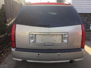 Parting out 2007 Cadillac SRX Moose Jaw Regina Area image 5
