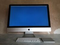 Apple iMac 5k retina (late 2014