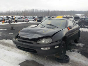 1998 MAzda MX-3 Now Available At Kenny U-Pull Cornwall