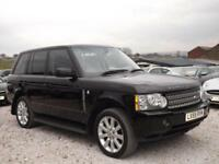 2006 Land Rover Range Rover 4.2 V8 Supercharged Vogue SE 5dr