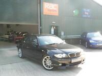 2005 BMW 3 SERIES 330CI SPORT COUPE PETROL