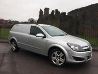 2009 Vauxhall Astravan 1.7CDTi 16v Sportive ** 12 Month Mot **