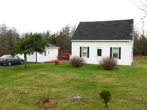 REDUCED PRICE : 11/2 STOREY ACADIAN STYLE ,